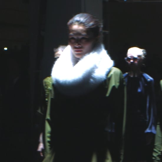 Prabal Gurung Runway | Fashion Week Fall 2013 Video