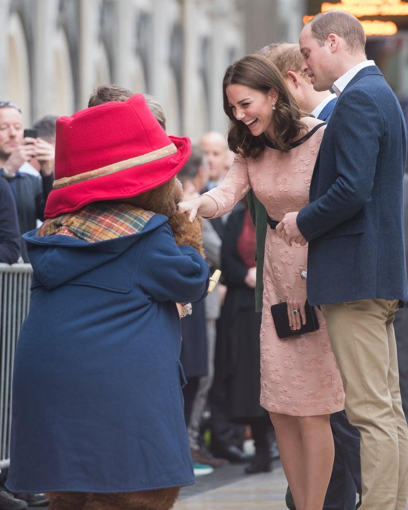 Kate Middleton Haircut October 2017