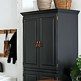 Renew an Old Armoire