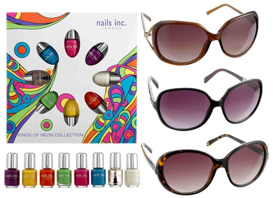 New Product Alert! Nails Inc. Kings of Neon