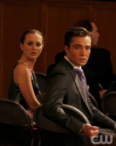 The Lies of Gossip Girl's Lost Boy Episode