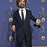 """Peter Dinklage (Tyrion Lannister): 4'4"""""""
