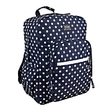 Eastsport Student Large Backpack With Multiple Compartments