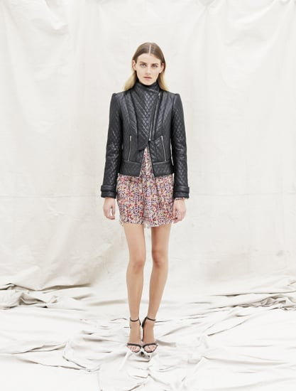 Rebecca Vallance's Spring Summer 2013/14 Look Book
