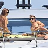 There's Something Big Missing From Mario Götze's Latest Vacation Snaps