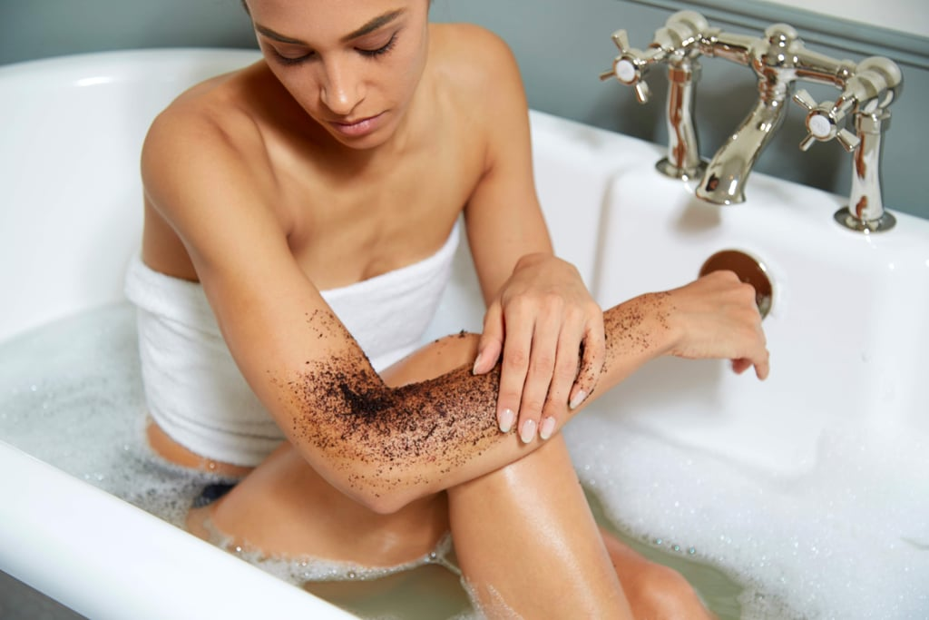 "How I Got Rid of Keratosis Pilaris (aka ""Chicken Skin Arms"") For Good!"