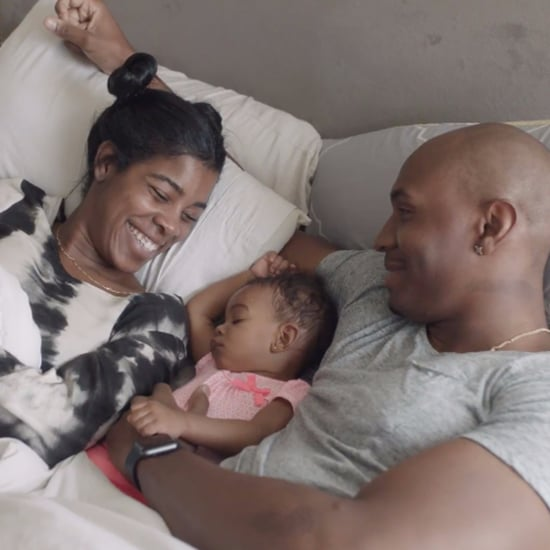 Baby Dove's Real Mom Campaign