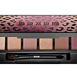 Buxom Dolly's Wild Side Eyeshadow Palette