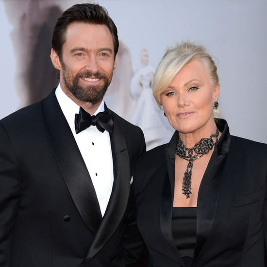 Hugh Jackman Wedding Anniversary Instagram Photo 2016