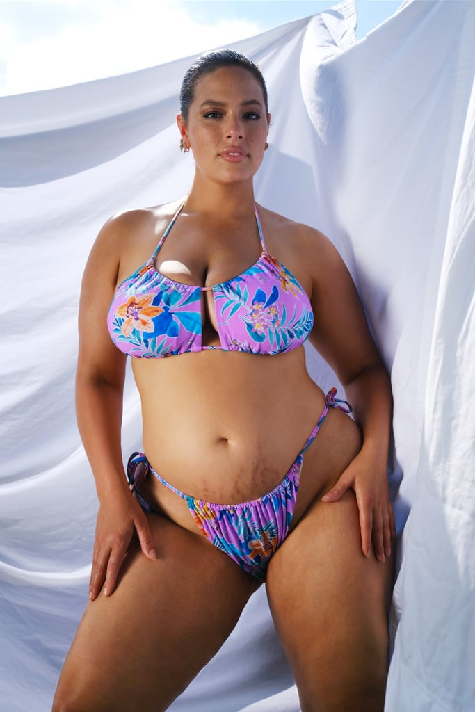 Shop Ashley Graham's Bikinis From Her At-Home Photo Shoot