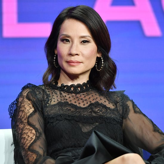 Lucy Liu Recalls Bill Murray Clash on Charlie's Angels Set