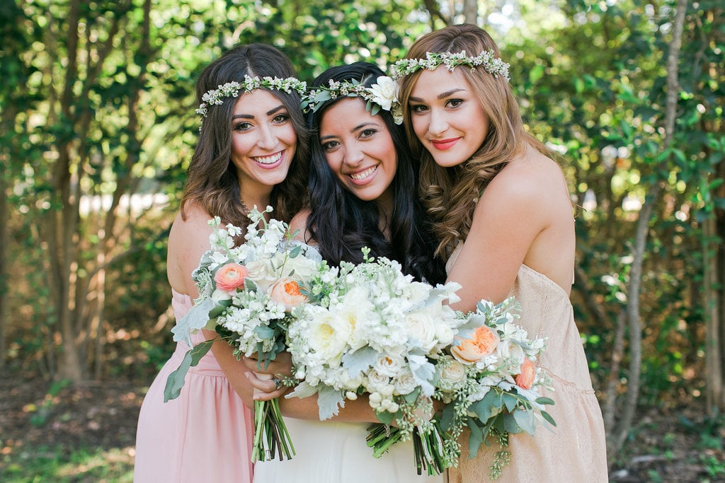 Your Bridesmaids' Beauty Looks