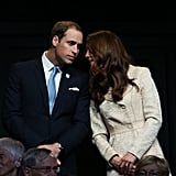 """Kate: """"What exactly is this event about, again?"""""""