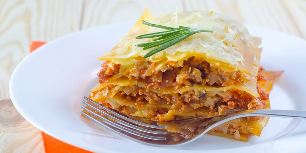Use Your Noodle to Master These Lasagna Facts
