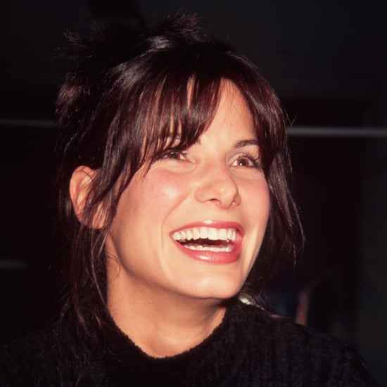 Sandra Bullock Pictures Through the Years