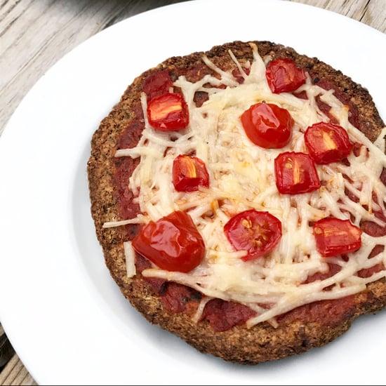 Frozen Cauliflower Pizza Crust Recipe