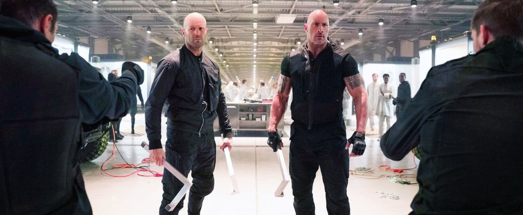 Fast and Furious Stars Ensure No One Wins Movie Fight Scenes