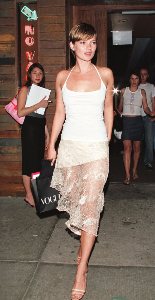 2001: Matthew Williamson Fall 2001 Collection Launch Party