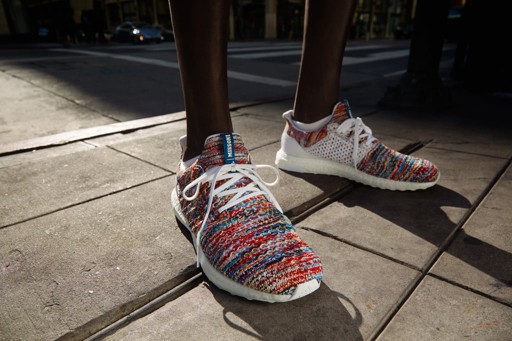 Adidas and Missoni Collection 2019