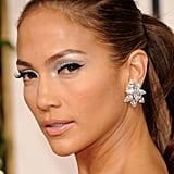 And then it happens all over again with these Harry Winston earrings.