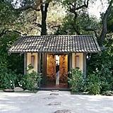 Golden Door Spa Resort