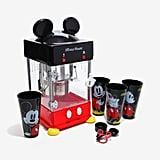 Mickey Mouse Popcorn Maker