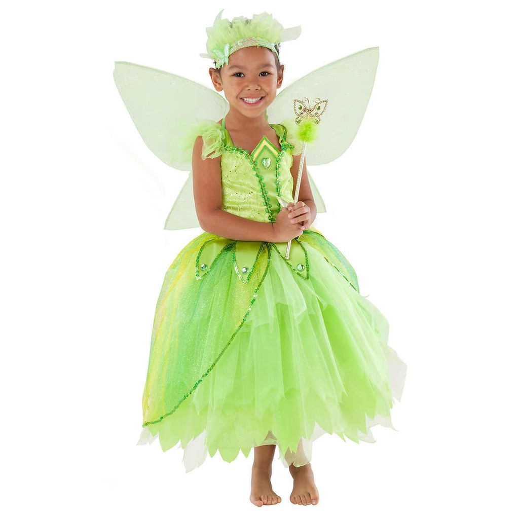 butterfly princess costume | halloween costumes at costco | popsugar