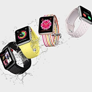 Apple Watch Series 3 With Cellular Etisalat UAE Review