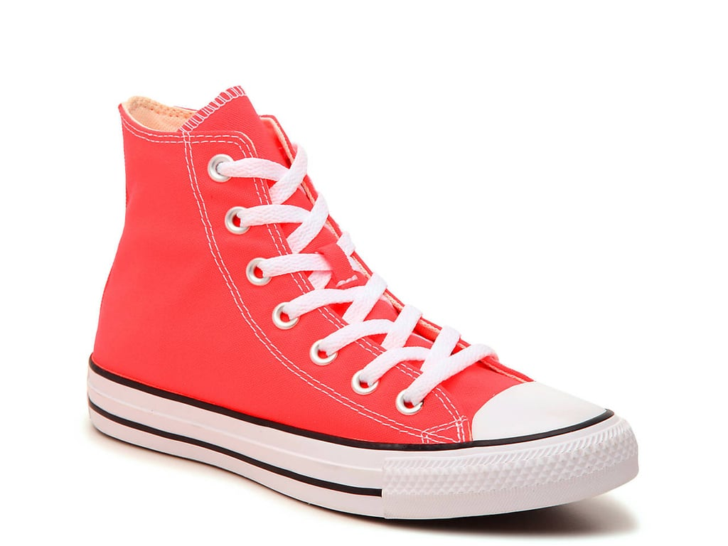 Converse Chuck Taylor All Star High Top Sneakers | Best