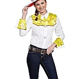 Adult Jessie Shirt From Toy Story 4