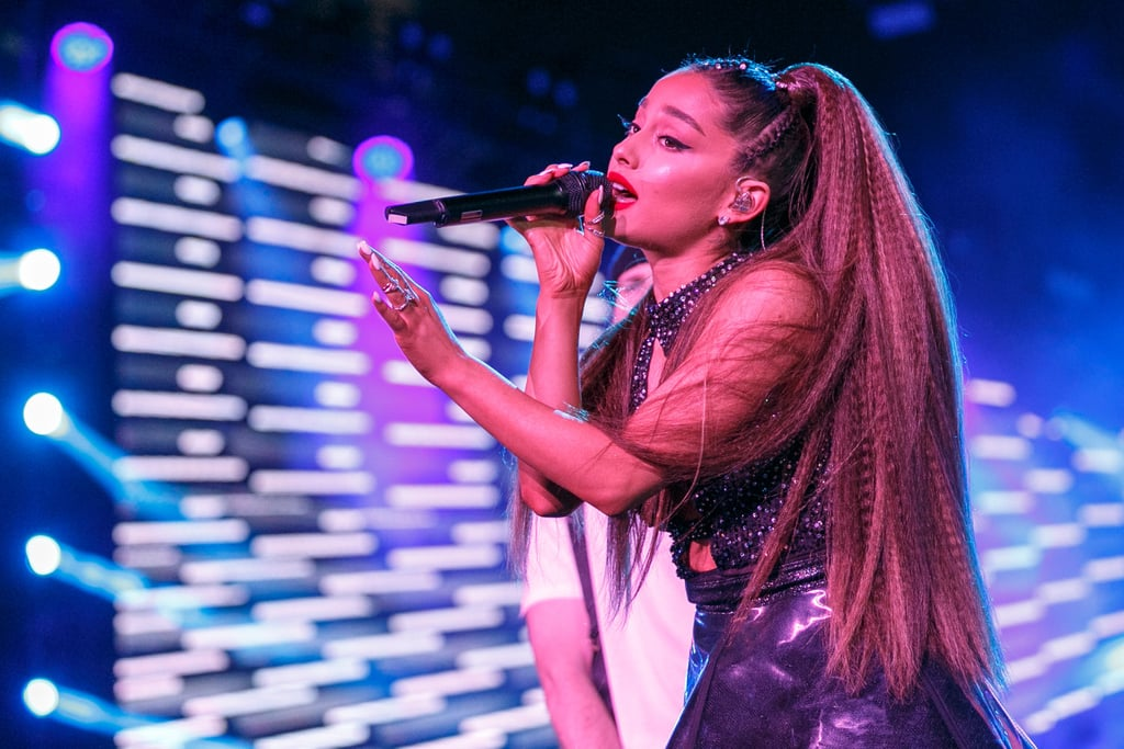 "Who Is Speaking on Ariana Grande's ""The Light Is Coming""?"