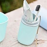 Travel Toothbrush Cup