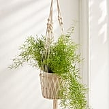 Urban Outfitters Ira Hanging Planter