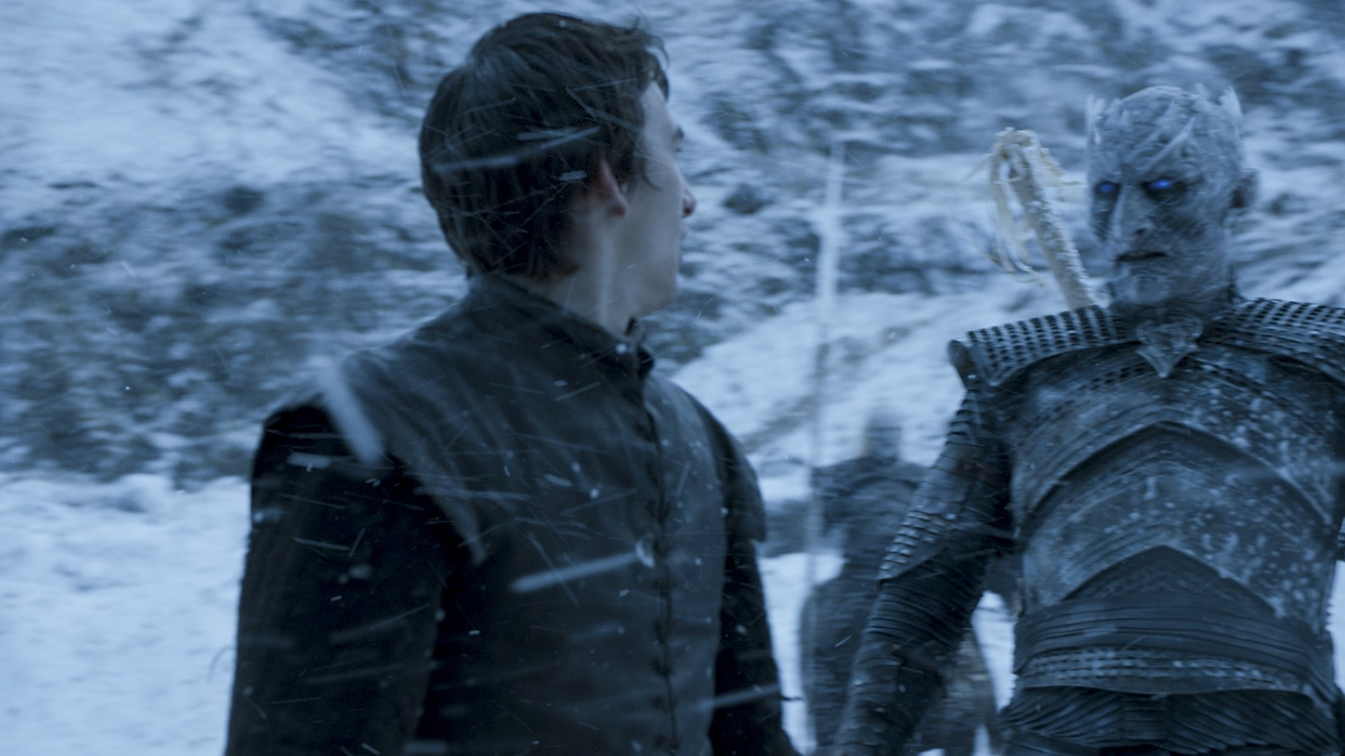 Game Of Thrones Theory That Bran Is The Night King Popsugar