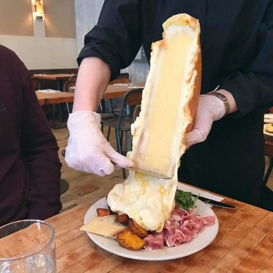 Raclette Restaurant New York City