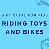Best Riding Toys and Bikes for 5-Year-Olds