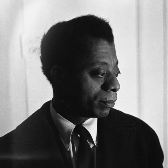 James Baldwin's Works: His Books, Films, Art, and Speeches