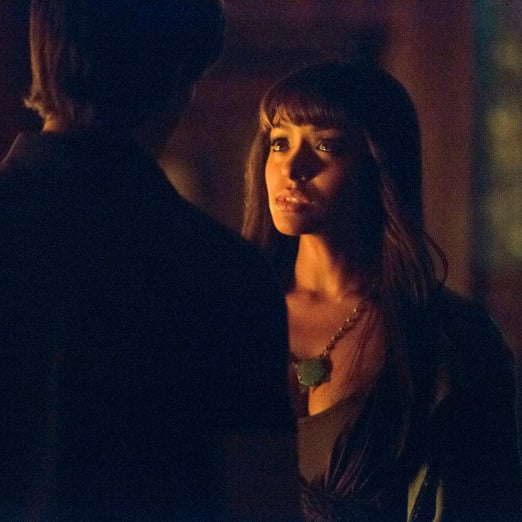 """The Vampire Diaries Recap of """"Death and the Maiden"""""""