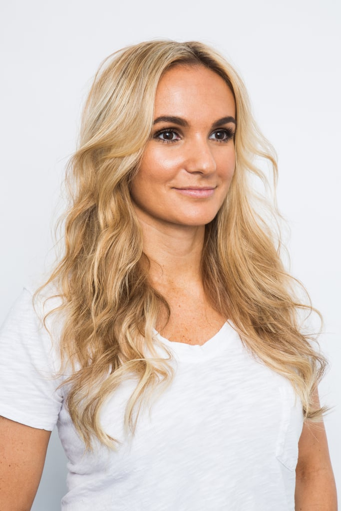 Hair Hack #1: 5-Minute Beach Waves