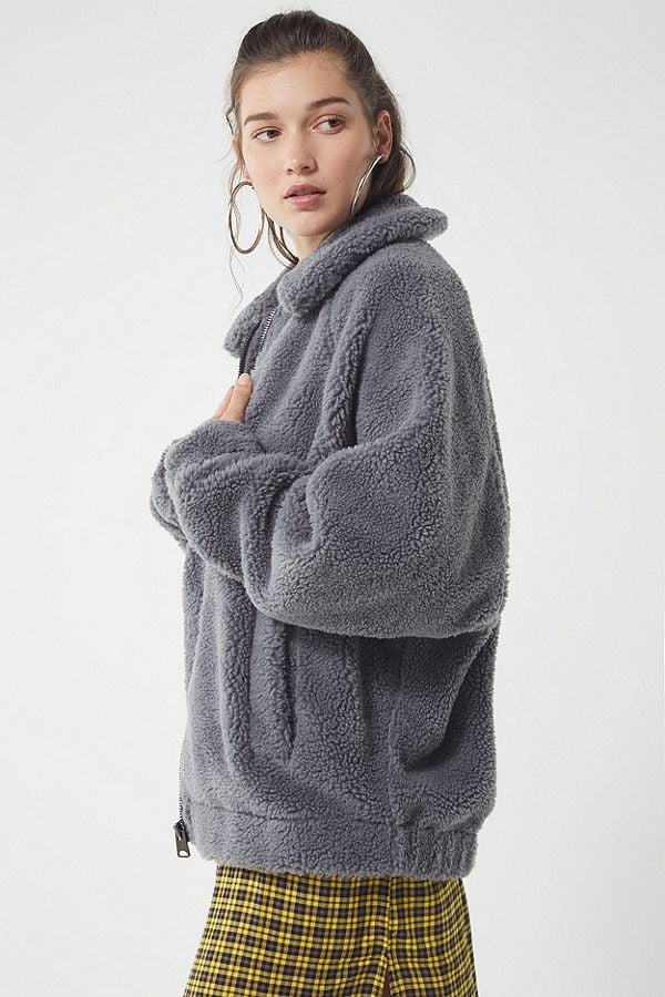 Cosy Clothes From Urban Outfitters Popsugar Fashion Australia