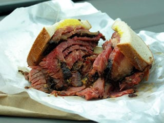 Happy Hot Pastrami Sandwich Day!