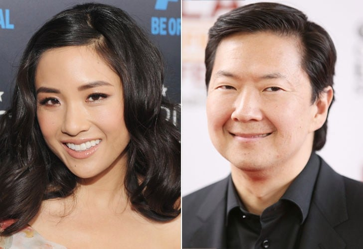 Cast of Crazy Rich Asians Movie