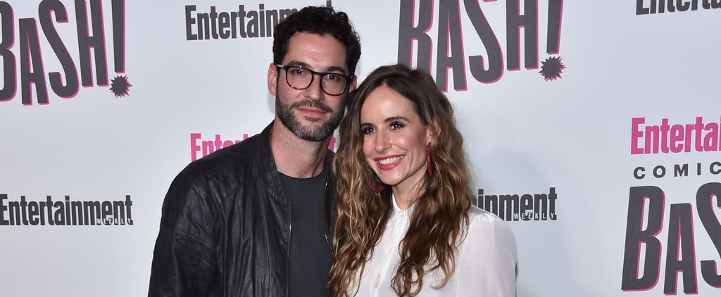 Tom Ellis and Meaghan Oppenheimer's Cutest Pictures
