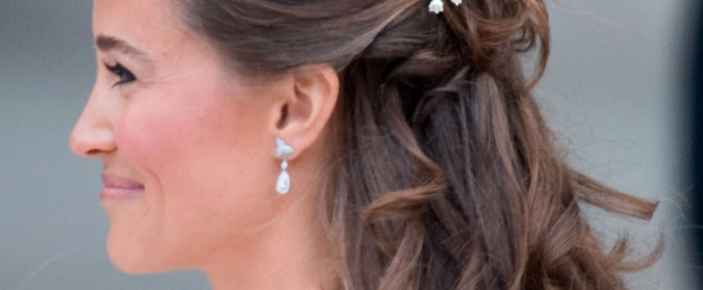 How Will Pippa Wear Her Hair on Her Wedding Day?