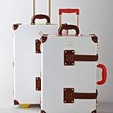 Kate Spade Things We Love Carry-On and Stowaway Luggage ($630-$700)