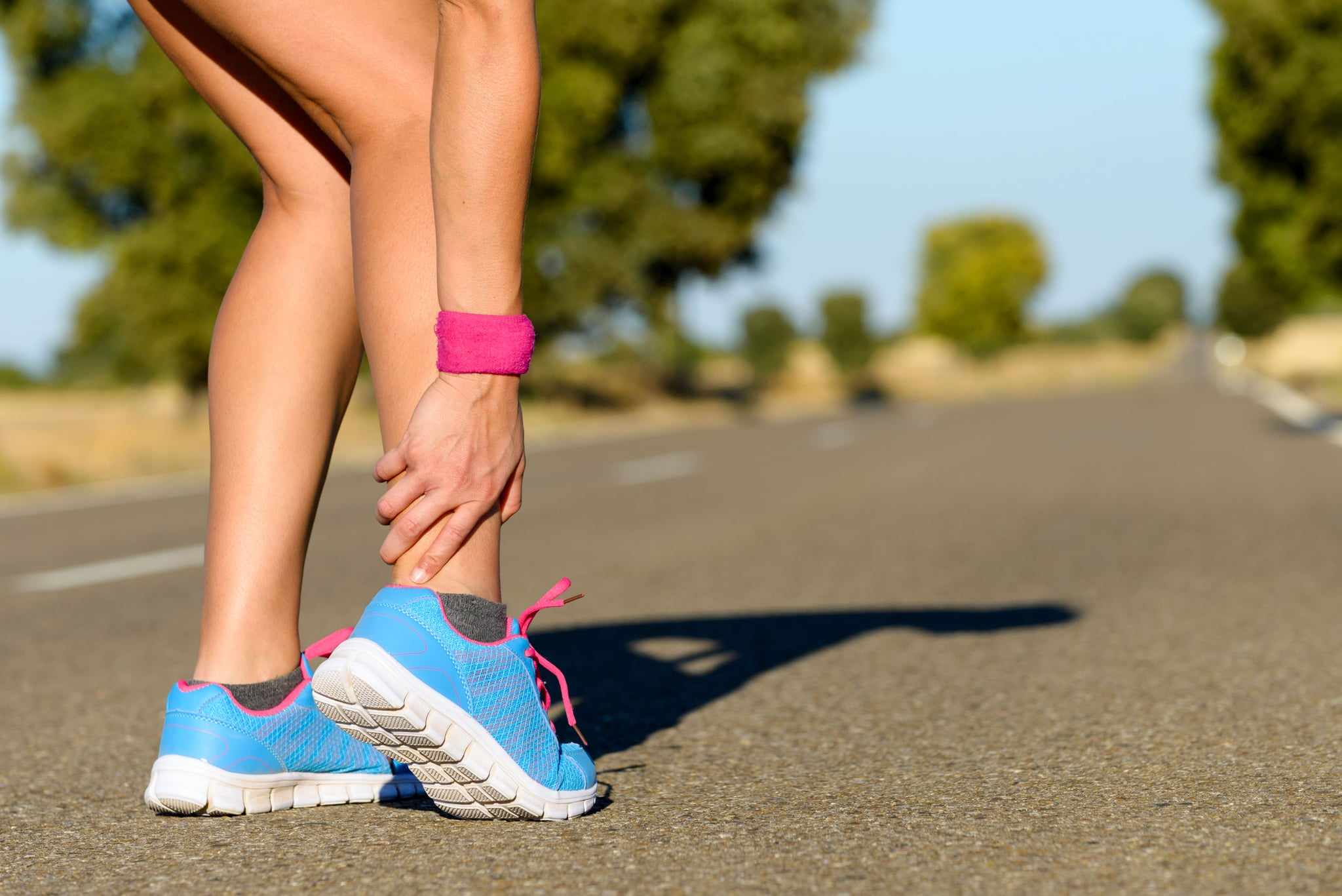 Why Do My Legs Itch When I Exercise And Run? | POPSUGAR Fitness ...