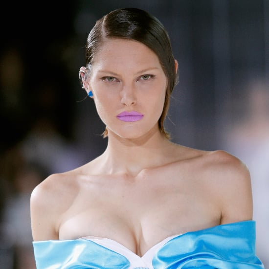 Prabal Gurung Beauty Spring 2014 New York Fashion Week