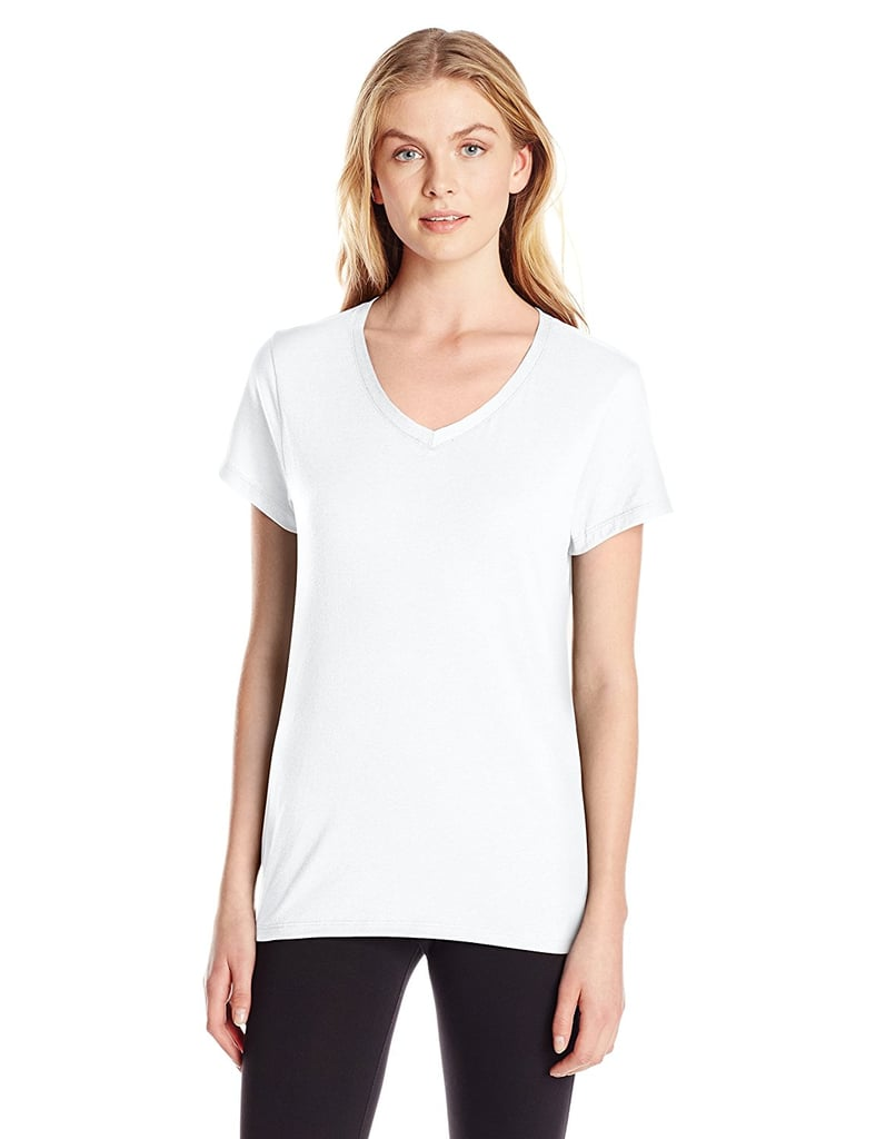 97229c33b Amazon Hanes White T Shirts