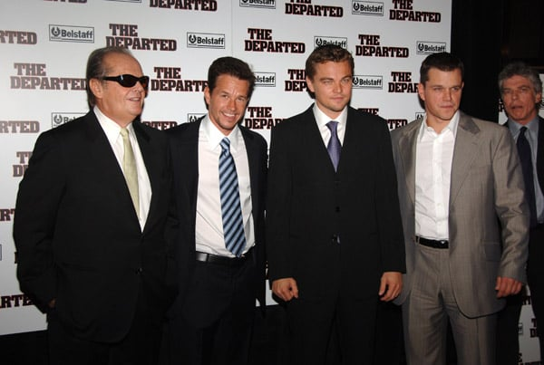 The Departed Is A Must See