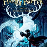 Harry Potter and the Prisoner of Azkaban, UK 2014